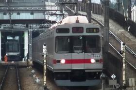 8694F長津田車両工場回送