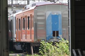 長津田車両工場報告