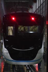 3121F 深夜埼玉線貸出回送