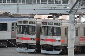 長津田車両工場報告【2019/09/14】