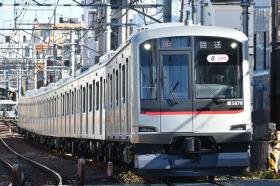 5178F長津田検車区回送