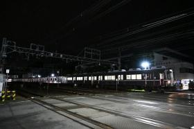 5186F総合車両製作所横浜事業所入場甲種